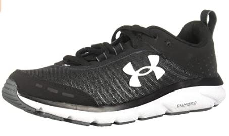 Zapatos para correr de dama Under Armour